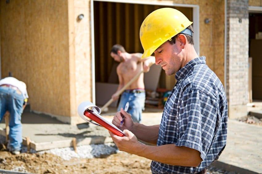 строительный контроль и технический надзор разница