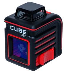Построитель лазерных плоскостей ADA Cube 360